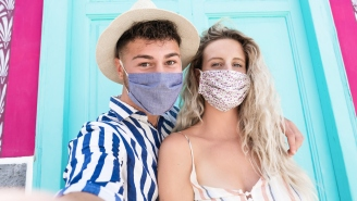 Pandemic Daters Suffering From 'FODA' – Fear Of Dating Again