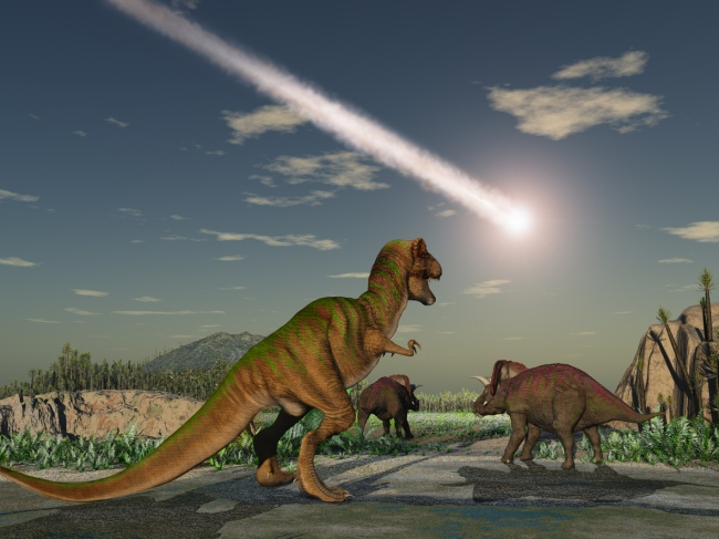 Origins of asteroid that wiped out dinosaurs discovered by scientists from the solar system's main asteroid belt, situated between Mars and Jupiter.