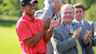 Jack Nicklaus Predicts Whether Or Not Tiger Woods Will Ever Play Golf Again