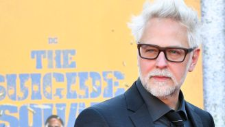 """James Gunn Says Martin Scorsese Was Dunking On Marvel To Get """"Press For His Movie"""""""
