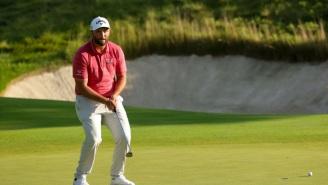 Jon Rahm Shared Wisdom From 'Ted Lasso' As The Key To Success On The PGA Tour