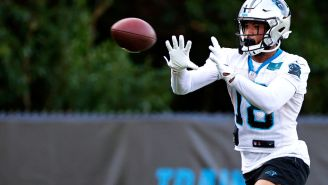 Panthers' J.T. Ibe Thrown Out Of Practice After Head-To-Head Hit On Keith Kirkwood That Put Him In An Ambulance