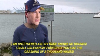 Internet Imagines How Furious Marvel's President Is About 'No Way Home' Leak With Hilarious Kevin Feige Memes