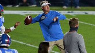 Lane Kiffin Responds To Mike Wilbon Calling Him A 'Clown' In Ridiculous PTI Rant