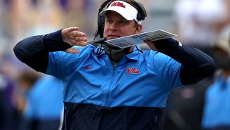 Lane Kiffin Says Nick Saban Deserves To Be Paid 'Way More' For What He's Done For Alabama