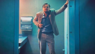 Leonardo DiCaprio Has Mental Breakdown (Again) In First Teaser For Star-Studded 'Don't Look Up'