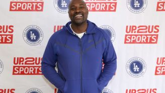 Marcellus Wiley Thinks That The Jets Not Fighting Each Other At Training Camp Is A Bad Thing
