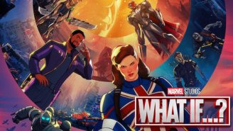 """EXCLUSIVE: 'What If…' Writer Reveals The Episode They Had To Scrap For Being """"Too Dark"""""""
