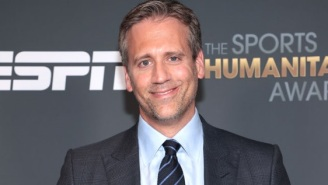 Max Kellerman Starts His New ESPN Radio Show In Perfect Style With His Mic Turned Off