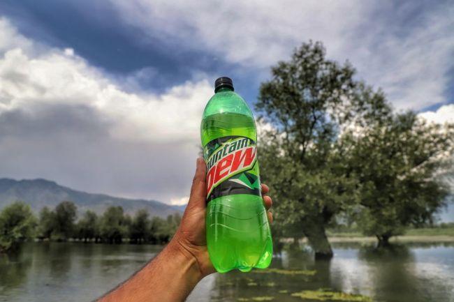 mountain dew joke