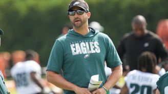 Eagles Coach Nick Sirianni Is The King Of Coach Speak, Calls Sleeping 'Attacking Rest'