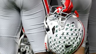 Ohio State Partners With Athletes On Way To Profit From NIL On Jerseys, Video Games And More