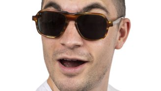 Oscar Deen Sunglasses – Shades That Mix Old World Style With A New Sense Of Cool