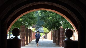 Unvaccinated Students At Quinnipiac Will Be Fined, Lose Access To Campus WiFi