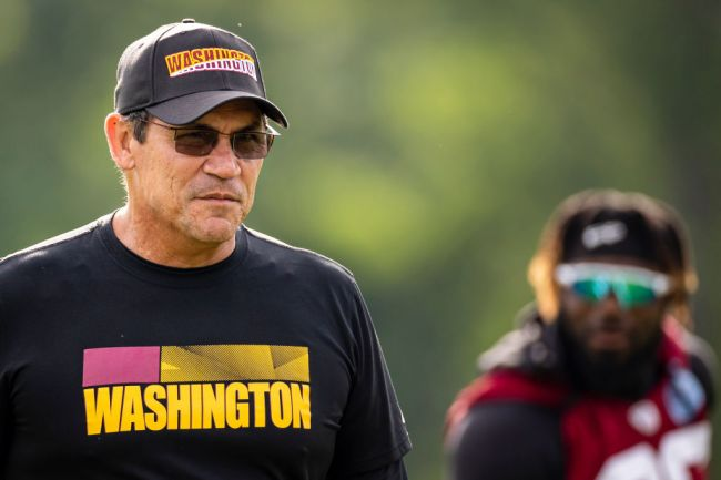 ron rivera new nfl taunting rules