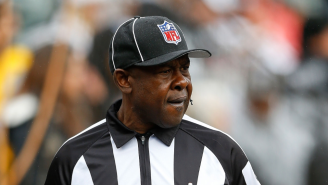 NFL Ref Admits To Screwing Up Call On Player's Hot Mic During Bucs-Bengals Preseason Game