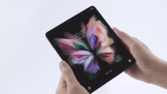 Samsung's Unpacked Event Reveals New And Improved Galaxy Flip 3 And Fold 3 Phones