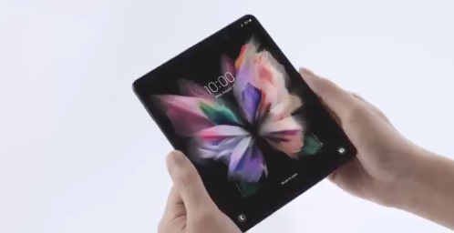 Samsung reveals new cell phones and gadgets during Galaxy Unpacked tech event including the foldable Galaxy Fold 3.