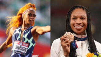 Sha'Carri Richardson Sets New Personal Record Of Disrespect By Insulting Allyson Felix