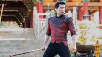 EXCLUSIVE: This Is The Avenger Director Destin Cretton Wants Shang-Chi To Face Off Against