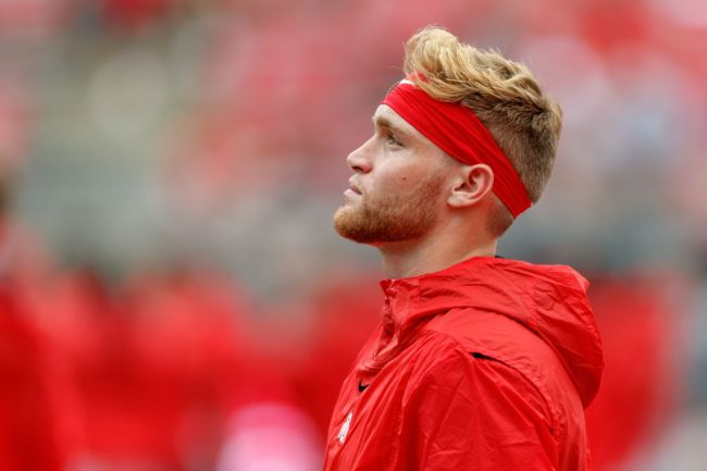 tate martell almost quit football unlv
