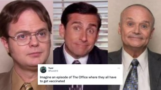 This Thread Imagining How 'The Office' Would Unravel During The Pandemic Is Genius