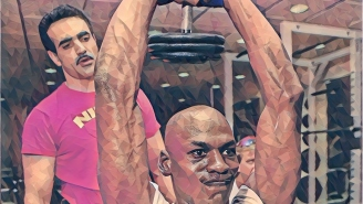 How Tim Grover Went From Training Housewives At A Local Health Club To Sculpting Michael Jordan In His Prime