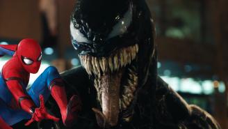 'Venom 2' Director Essentially Confirms That Spider-Man Is OTW To The Venom-Verse
