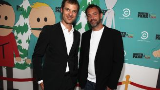 'South Park' Creators Ink New Deal That Makes Company Worth Over $1B: 6 More Seasons, 14 Movies On The Way