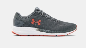 Under Armour Is Now Offering Free Shipping On Footwear Until 8/20