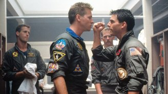 Tom Cruise Essentially Demanded That Val Kilmer Return For The 'Top Gun' Sequel