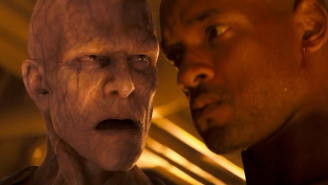 There Are People Out There Letting 'I Am Legend' Influence Their Personal Health Choices