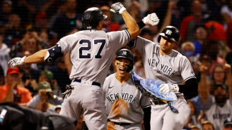 The New York Yankees' Playoff Push Is Being Fueled By A Turtle Named Bronxie