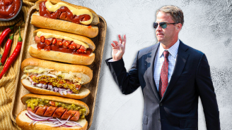 Lane Kiffin Says That A Hot Dog Is A Sandwich, But We Are Here To Change His Mind