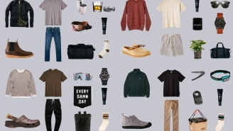 50 Things We Want: Best James Bond Gadgets, Erin D. Garcia x Stadium Goods, And More