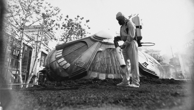 Debris From Alleged UFO Crashes Is Being Studied In A Stanford Lab