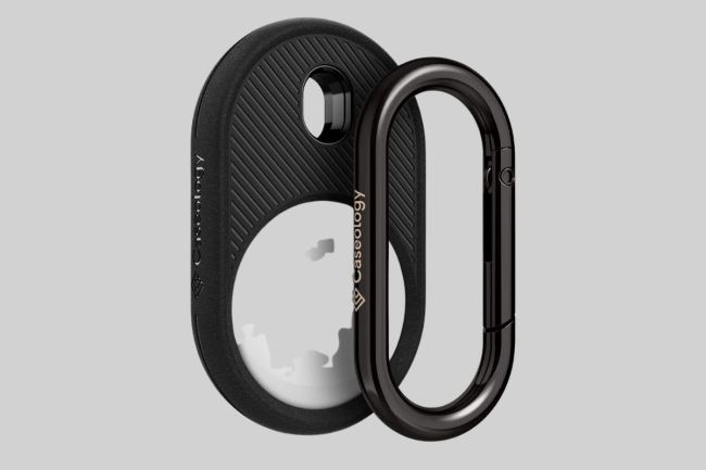 Best Apple AirTag Keychains