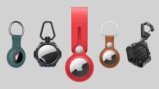 The Best Apple AirTag Keychains For Keeping Tabs On Your Personal Items