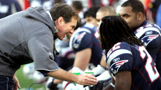 Fans React To Asante Samuel Saying Bill Belichick Is 'Just Another Coach' Without Tom Brady