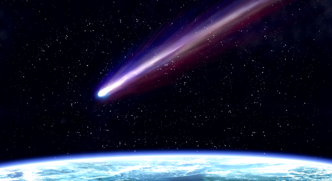 Asteroid 2021 NY1 Going 21000 MPH Is On Close Approach With Earth