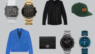 New Watches And Fashion Drops This Week: MVMT Raptor Collection And More