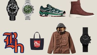New Watches And Fashion Drops This Week: John Legend x Sperry, Ball Engineer II, And More