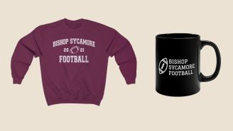 Bishop Sycamore Football Merch Is Here And These Are The Best T-Shirts We Found