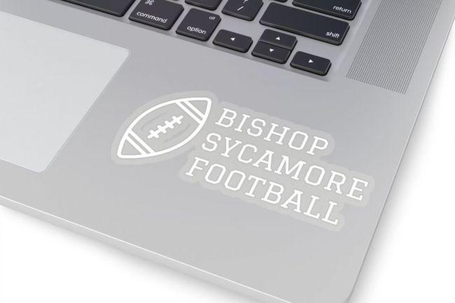 Bishop Sycamore Merch
