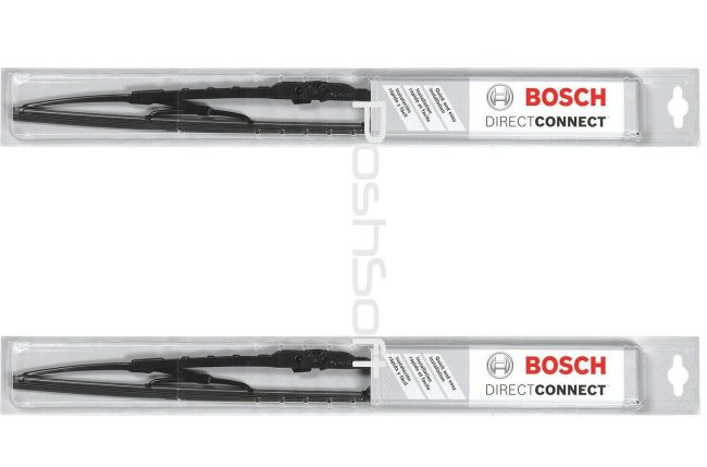 Bosch Direct Connect Windshield Wipers