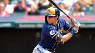 Brewers Star Christian Yelich Gives Away 10,000 Free Tickets To Fans For Upcoming Series