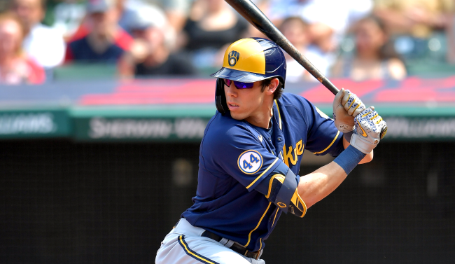 Brewers Star Christian Yelich Gives Away 10000 Free Tickets To Fans