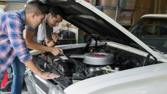 11 Simple Upgrades You Can Make To Your Car Or Truck via eBay Motors