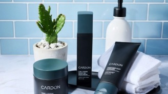 Cardon Labor Day Sale – Extra Savings On Cactus-Based Skincare for Men
