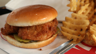 There's Now A Way To Buy Chick-fil-A On A Sunday For The Sacrilegious Price Of $6.66